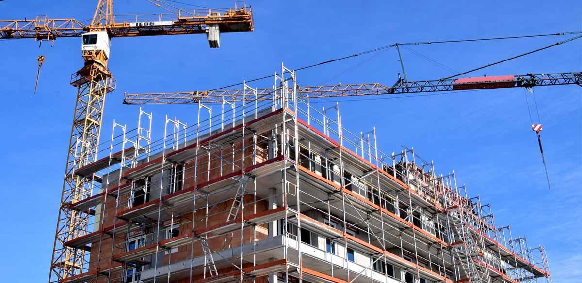 Carsharing bei Bauprojekten – eine sinnvolle Kombinationn