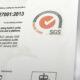 WeGo behaalt ISO27001 certificering