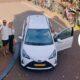 Met Amigo (powered by WeGo) deel je eenvoudig een auto met vrienden of familie