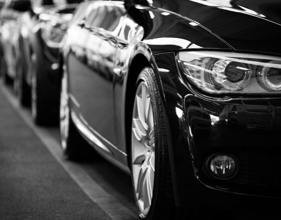 Van autoverkoper naar mobiliteitsaanbieder